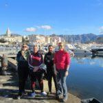 Échantillonnage Haute-Corse